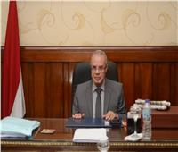 رئيس الإستئناف: إدارة جنائية لنظر قضايا الإرهاب باشراف المستشار محمد شيرين فهمى