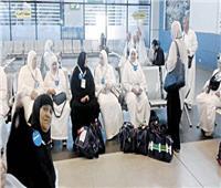 مصر للطيران: نقل 9500 حاج من فلسطين ومالي