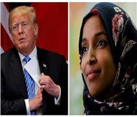 «عنصرية ترامب».. إدانة الرئيس الأمريكي «حاضرة» في مجلس النواب