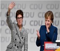«كرامب كارينباور» تتولى وزارة الدفاع في ألمانيا خلفًا لأورسولا