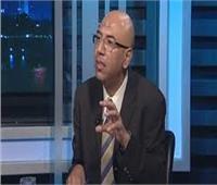 فيديو| خالد عكاشة: «أردوغان» يعبث بالديمقراطية