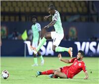 أمم إفريقيا 2019| نيجيريا تقتنص المركز الثالث.. وأداء باهت لتونس