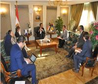 وزير التعليم العالي يؤكد عمق العلاقات بين مصر وأوكرانيا