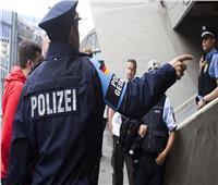 الشرطة الألمانية تنفذ حملة مداهمات أمنية ضد متطرفين في غرب البلاد