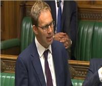 الدفاع البريطانية: قلقون بشأن حماية تجارتنا في مضيق هرمز