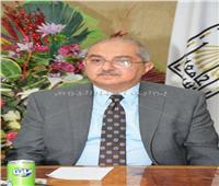 رئيس جامعة أسيوط يطلق دعوة للطلاب الوافدين للدراسة بجامعة أسيوط