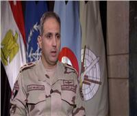 إحباط هجوم انتحاري على ارتكاز أمني بشمال سيناء
