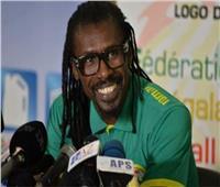 مدرب السنغال: فخورون بهذا الجيل وهدفنا كان الوصول للنهائي