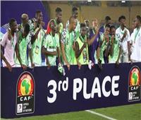أمم إفريقيا 2019  نيجيريا.. وحكاية عشق منصات التتويج في «الكان»