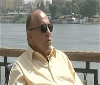 فيديو| وزير الاتصالات الأسبق يكشف سر ضعف سرعة الإنترنت في مصر