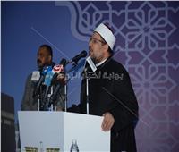 وزير الأوقاف: إيفاد 60 عالماً أزهريًا و9 واعظات رفقة بعثات الحج