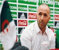 حوار| «بلماضي»: لا أخشي منتخب السنغال.. ومعي رجال يريدون كأس إفريقيا