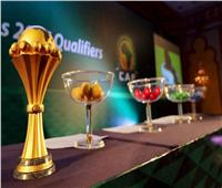 مباشر| سحب قرعة التصفيات المؤهلة إلى كأس أمم إفريقيا 2021