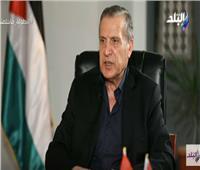 فيديو| أبو ردينة: القدس وحل الدولتين خطوط عربية وفلسطينية حمراء