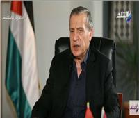 فيديو| وزير الإعلام الفلسطيني: قضيتنا مقدسة ولا يمكن التنازل عن القدس