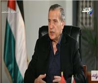 فيديو|أبو ردينة: لا سلام في المنطقة بدون إقامة الدولة الفلسطينية