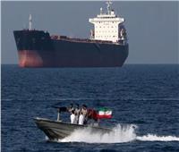 التلفزيون الإيراني يبث لقطات للناقلة المحتجزة «رياح»