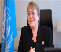 المفوضية الأممية لحقوق الإنسان تشيد بنائبات عارضن «ترامب »