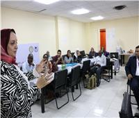 اختتام فعاليات ورش العمل على هامش مؤتمر الأزهر «قادة تعليم إفريقيا»
