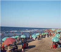 مصيف «بلطيم».. تلبية كافة الأذواق والشواطئ ببلاش