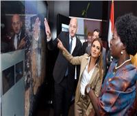 فيديو وصور.. رئيسة البرلمان الأوغندي: التجربة المصرية في الاستثمار ملهمة لدول القارة الإفريقية