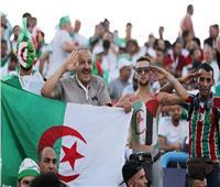 أمم إفريقيا 2019| وصول 3000 مشجع جزائري لمؤازرة منتخب بلادهم