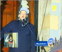 فيديو| وزير الأوقاف يبرز خطورة «النفاق والخيانة على المجتمعات» بخطبة الجمعة