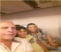خاص| المصري المعتدى عليه يكشف سر واقعة الطائرة الرومانية