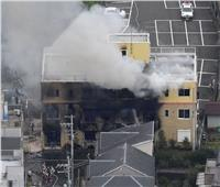 المشتبه به في حريق طوكيو يعتقد أن استوديو الرسوم المتحركة سرق روايته