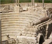 الاثنين .. انطلاق أولى حفلات المهرجان الصيفي بالمسرح الروماني بالإسكندرية