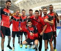 انتصار تاريخي لشباب مصر على السويد في مونديال كرة اليد