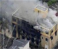 منفذ هجوم كيوتو باليابان يعترف باستخدام البنزين