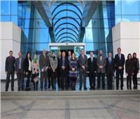 «برج العرب الإبداعي» و «البحث العلمي» يدعمان برنامج «فني مُبتكر»