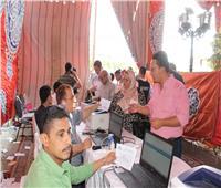 صور| بدء فرز الأصوات في انتخابات رئيس نقابة المهندسين بالبحيرة