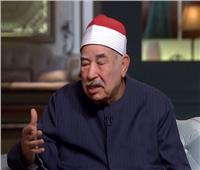 نقابة القراء تنفي وفاة الشيخ محمود الطبلاوي