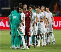 نهائي أمم إفريقيا 2019| «بلماضي» يعلن تشكيل الجزائر لمواجهة السنغال
