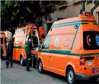 إصابة 25 شخصا من عائلة واحدة بالتسمم في «دلجا» بالمنيا