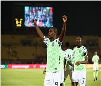 النيجيري إيجالو هداف بطولة الأمم الإفريقية