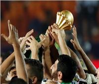 أمم إفريقيا 2019| صور.. تتويج الجزائر بطلًا للقارة السمراء