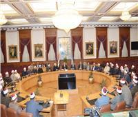 تفاصيل لقاء وزير الأوقاف ومحافظ القاهرة استعدادا لعيد الأضحى