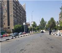 تحذير هام من حي مصر الجديدة لأصحاب السيارات