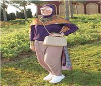 صور| مستوحاة من تراث مصر والهند..  أزياء صيف 2019 تناسب المحجبات والحوامل