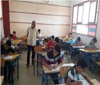 استبعاد 6 ملاحظين من امتحانات الدور الثاني بالشهادة الإعدادية بالفيوم