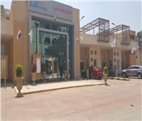 صور| مصر الجديدة تستعد لافتتاح جراج روكسي