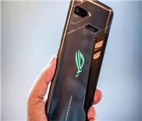 صور| تسريبات مواصفات هاتف أسوس « ROG Phone» المخصص للألعاب