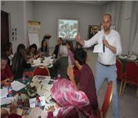 «المرأة العربية» تختتم حوار الشباب العربي بالمغرب