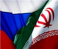 إيران وروسيا يبحثان تطورات الأحداث الأخيرة في المنطقة