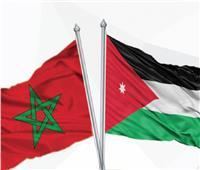 وزير الخارجية الأردني يبحث مع نظيره المغربي سبل تعزيز العلاقات بين البلدين