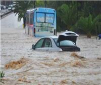 ارتفاع ضحايا الفيضانات الموسمية بجنوب آسيا إلى 164 شخصًا