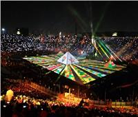 فيديو| أحمد موسى: 2 مليار شخص شاهدوا حفل ختام أمم أفريقيا